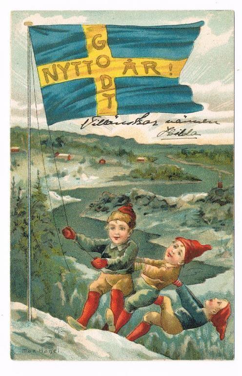 1907.Max Hänel
