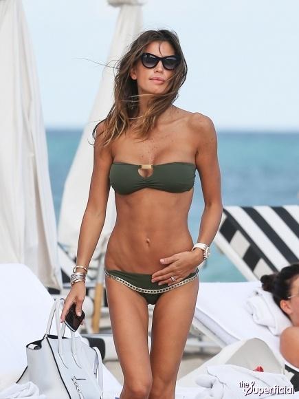 Claudia Galanti Sunglasses