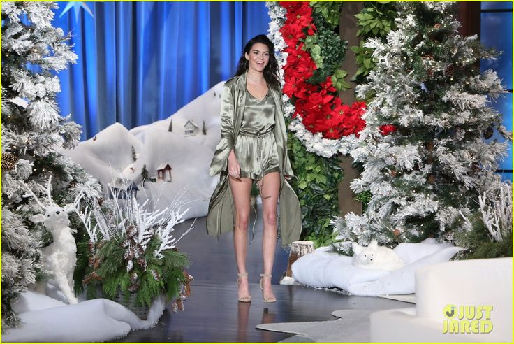 VIDEO: Kendall Jenner Reveals Why She Quit Instagram