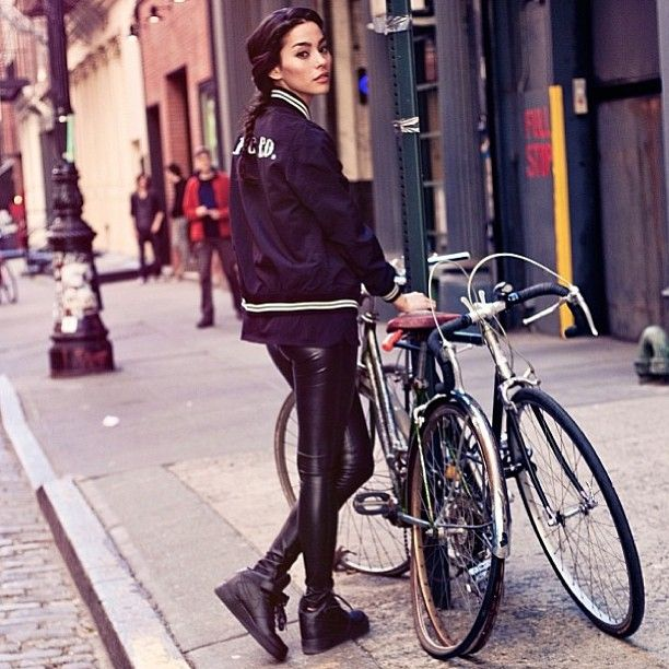 buy online cf018 687e4 ... nike air force one all black sporty chick pinterest air force ones  creative and force one ...