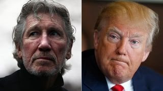 Roger Waters discusses the scary political climate that inspired his first solo album in 25 years, why he never bought into psychedelia and more.