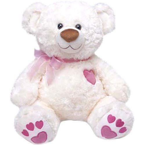 Ursinho de Pelúcia - Do Meu Coração P Ideal para transformar qualquer ocasião em uma data especial