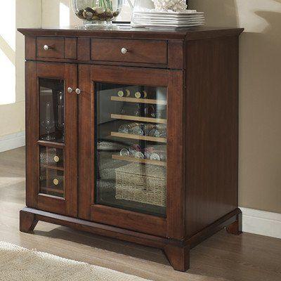 vidal refrigerated wine cabinet winebar pinterest bottle cabinets and wine cabinets. Black Bedroom Furniture Sets. Home Design Ideas