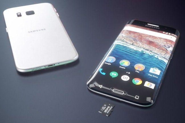 Samsung Galaxy S8 pode chegar sem versão Edge