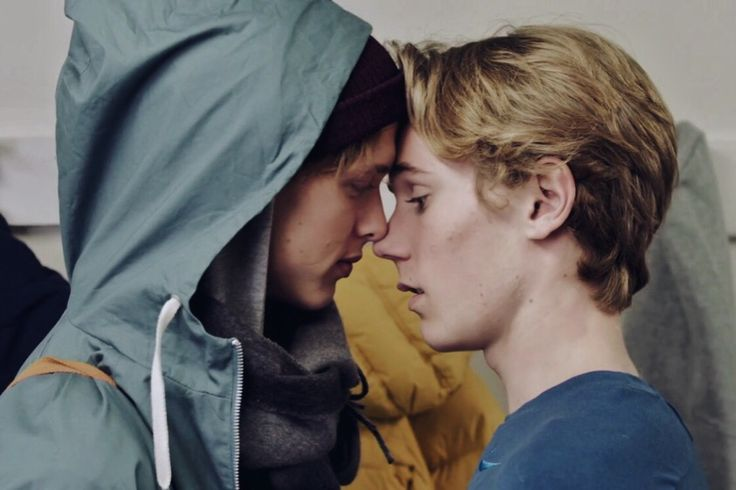 even and isak.