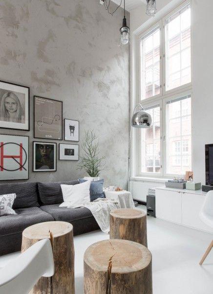 """Über 1.000 Ideen zu """"Loft auf Pinterest  Kleine Häuser ..."""