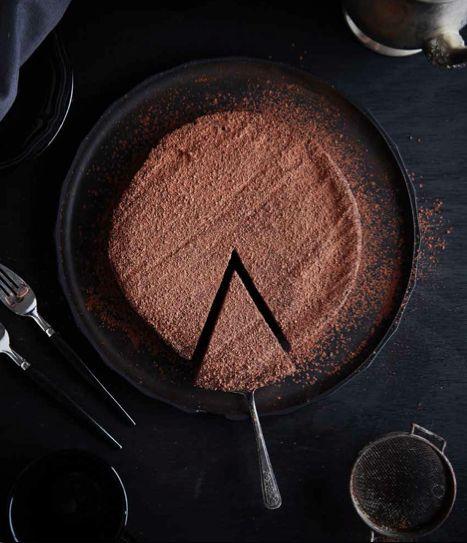Chocolate Cake Weight Loss Recipe