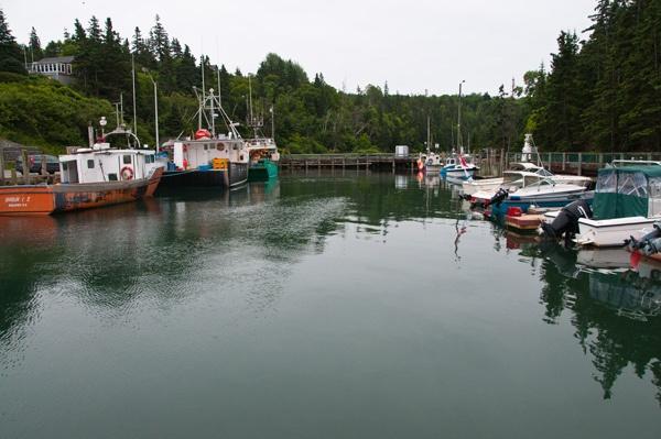 Bay of Fundy, Nova Scotia | Halls Harbour (Bay of Fundy), Nova Scotia, Canada | Flickr - Photo ...