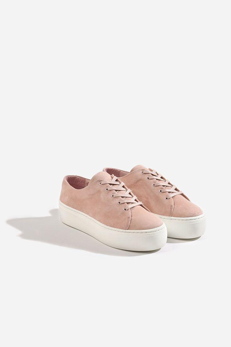 BAE - dusty pink