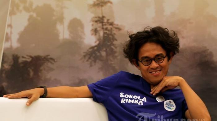Film Baru Riri Riza - Setelah Sukses dengan AADC 2, Ini Dia Kejutan Baru Miles Film