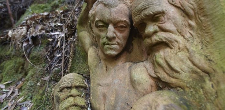 William Ricketts Sanctuary | Visit Melbourne's Dandenong Ranges - Official Site