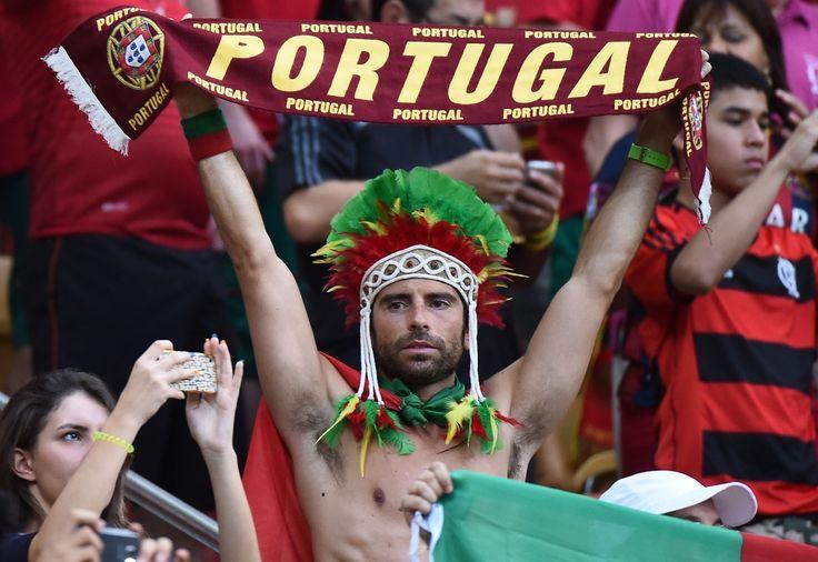 Portugal #9ine