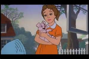 Fern And Baby Wilbur Awesome Animated Anime Amp Cartoon