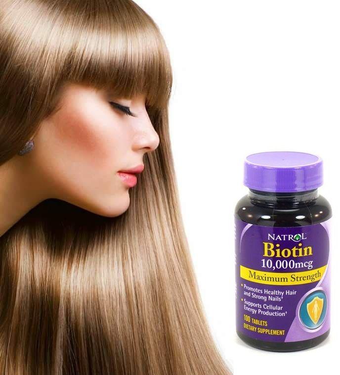 فيتامين بيوتين 10000 أقوى فيتامين للشعر والبشرة والأظافر يعمل على 1 نمو وكثافة الشعر ومنع تساقطه للإتصال بمكتب الإدارة والت Hair Care Shampoo Bottle Shampoo