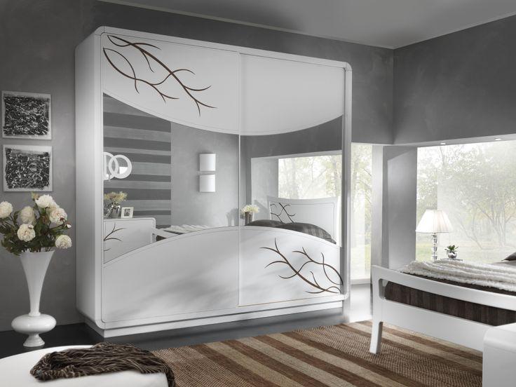 Jasmine #wardrobe #Italian #interior #design