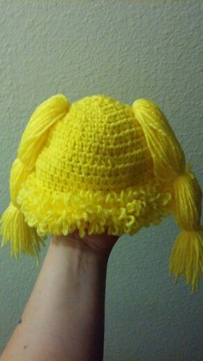 114 best my creations in crochet images on Pinterest | Häkeln, Hüte ...