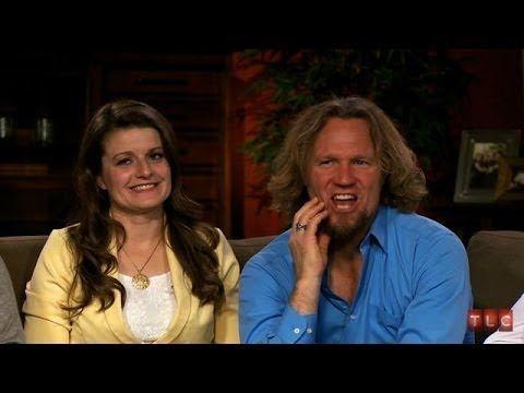 Polygamy hookup