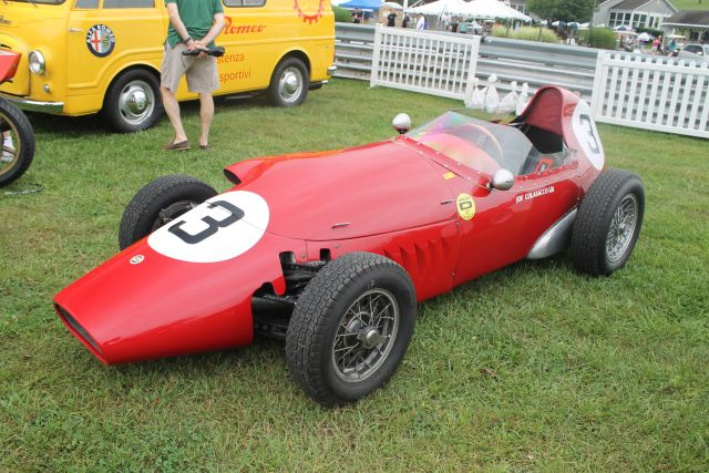 Stanguellini Formula Jr 1959 (6)