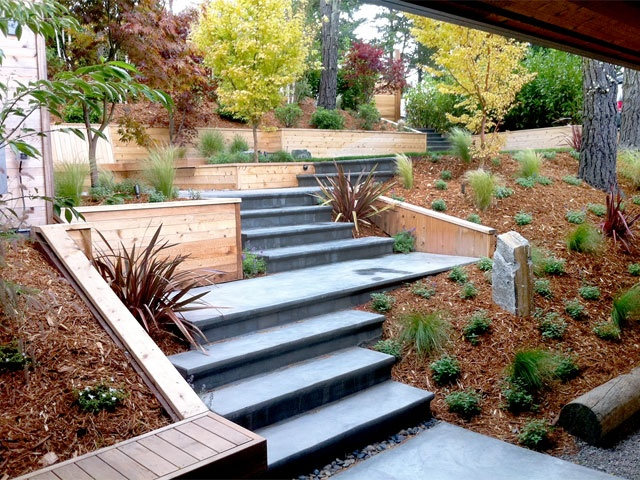 Best Groundbreaking Landscapes Outdoor Areas Landscape 400 x 300