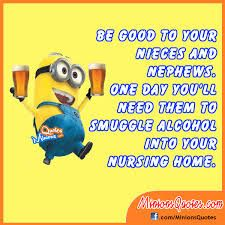Image result for funny quotes about nieces