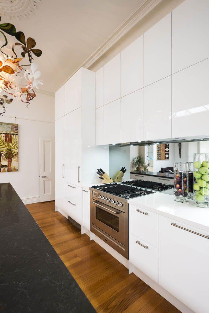 Rosemount Kitchens 5003 Piatra Grey
