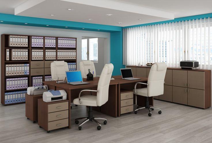 W takim gabinecie chce się pracować!!! http://www.meble-nowrot.pl/meble-do-gabinetu http://www.zumi.pl/2243733,Nowrot_Daniela_Sklep_Meblowy,Rybnik,firma.html