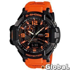 Casio G-SHOCK Gravity Defier Watch GA-1000-4A