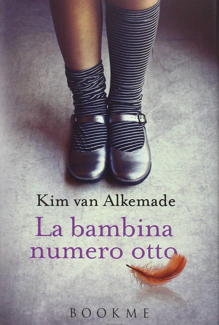 Leggere In Silenzio: NOVITA' IN LIBRERIA #34 : La Bambina Numero Otto d...