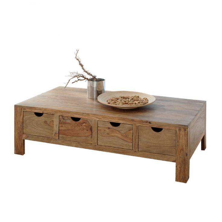 1000 id es sur le th me table basse avec tiroir sur - Table basse hauteur 50 cm ...