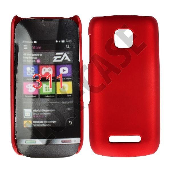 Nokia Asha 311 Kotelo (Punainen)