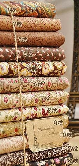 Cheap fabric for cloth diapers, Buy Quality textile fabric design directly from China fabric textil Suppliers: 	  	ROYAL DIY 100%COTTON 12 design mix	brown flower rose feather fabric patchwork textile 25CM x 24CM High qua