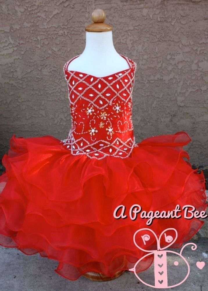 Red dress toddler recipes