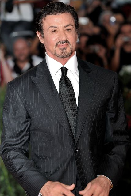 Sylvester Stallone Age, Weight, Height, Measurements - http://www.celebritysizes.com/sylvester-stallone-age-weight-height-measurements/