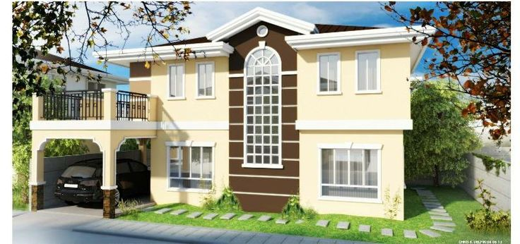 AMANDA SINGLE DETACHED HOUSE AND LOT  LOT AREA=170SQM USABLE FLOOR AREA=160SQM Full 2 storey Single Detached 4bedrooms 3 toilet and bath Family Room Dressing room Masters Bedroom Family Hall Living & Dining Room Kitchen Area Concrete Carport with floor tiles Balcony over carport with ceramic floor tiles  TOTAL CONTRACT PRICE=4,943,812.50      RESERVATION FEE=30,000.00  FOR INQUIRIES, TRIPPING SCHEDULE AND RESERVATION: PLS. CALL: JULIE URDANETA 0930-166-2684 (TNT) 0915-771-1890 (VIBER/GLOBE)