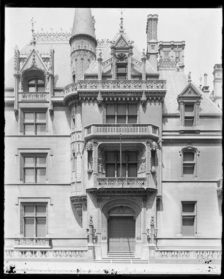 321 Best 1890-1930 Guilded Age Mansions: Neoclassical