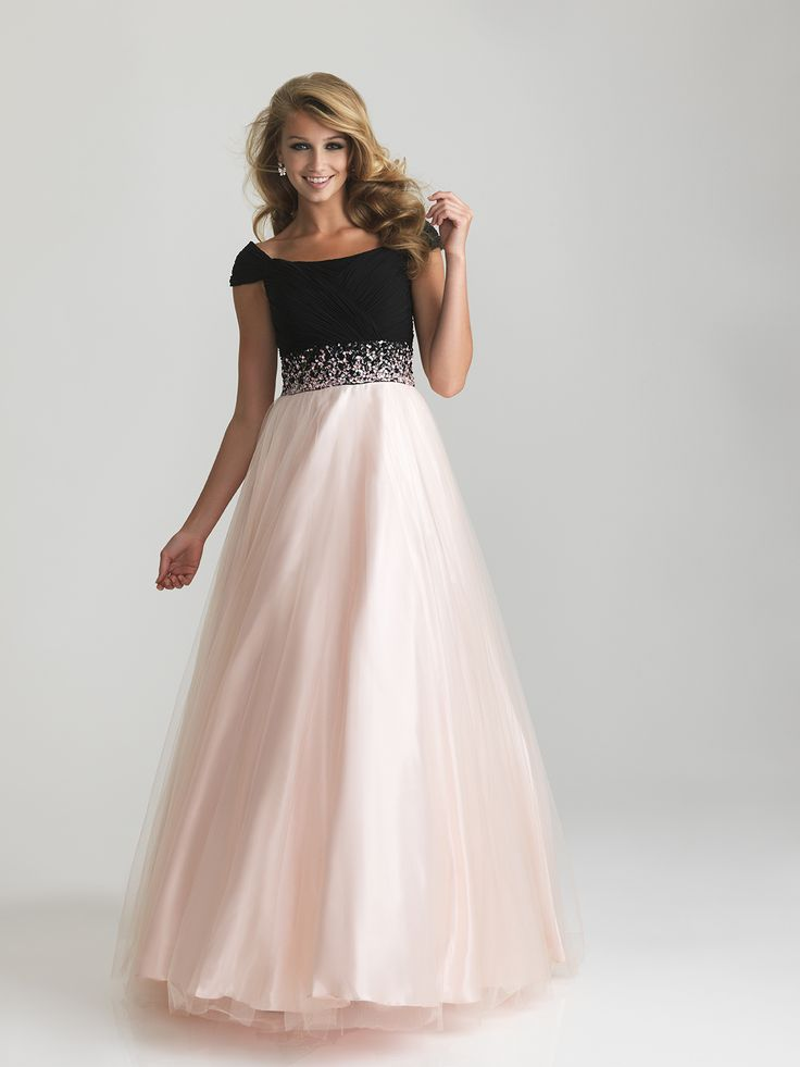 1223 best Prom and Proper images on Pinterest   Wedding frocks ...
