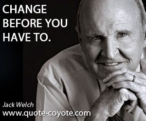 Jack Welch Quotes On Management. QuotesGram