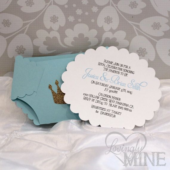 The  Best Diaper Invitations Ideas On   Baby Shower