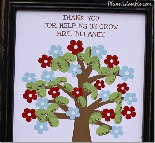 Teacher Appreciation Gift Idea!  {free printable} ~ from TheFrugalGirls.com #gift #teachers