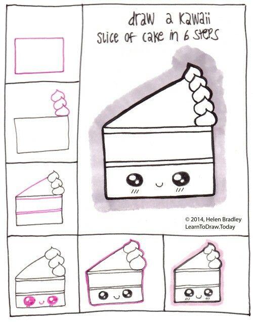 52 best уроки рисования images on Pinterest