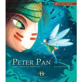 Cada noche, ellos vuelan en sueños al país de Nunca Jamás. En esta isla maravillosa, poblada de piratas, indios y sirenas, vive un niño llamado Peter Pan. Revoltoso e intrépido, es también el capitán de los niños perdidos.