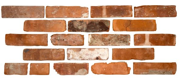 Brick It DMG system - Potential DIY system for a suh-weet looking brick veneer accent wall? Yes, please!