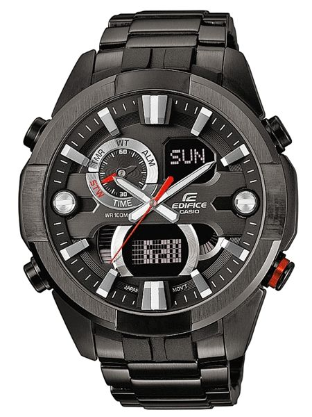 CASIO EDIFICE | ERA-201BK-1AVEF