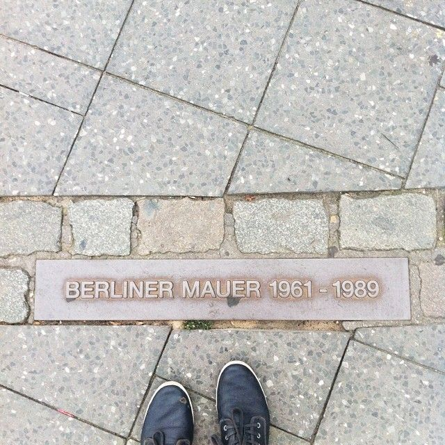 Tips for visiting and exploring the history of the Berlin Wall