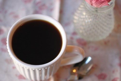 Rich and delicious coffee substitute that's great for your health. Works great as a nighttime treat as well!