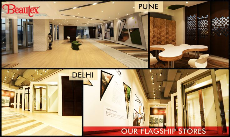 Not only in Mumbai, Beautex has opened its flagship stores in Pune and Delhi too. Our display store is the house to many of our premium brands including Ponzio Italian, Parador, weathertex to name a few.  #ShowroomLaunch #BeautexLuxuryConcepts#Since1963 #windows #doors #flooring #cladding #deckin #panindiapresence #ponzioaluminium #italy #parador #germany #weathertex #austrailia #allunderoneroof #India #Pune #Delhi #Interiors