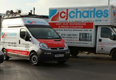 Gallery C J Charles Ltd- Plumbing, Boiler, Heating Services in Liverpool, West. We offer installation & repairing of gas boiler, plumbing & central heating systems.