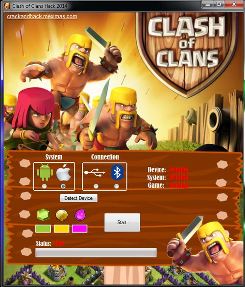 http://crackandhack.info/clash-of-clans-hack-2014/ clash of clans hack