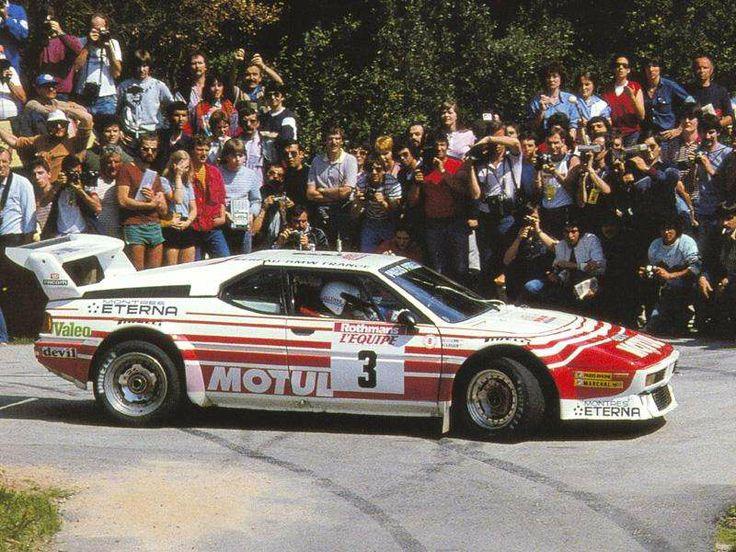 Classic Car Rally Australia