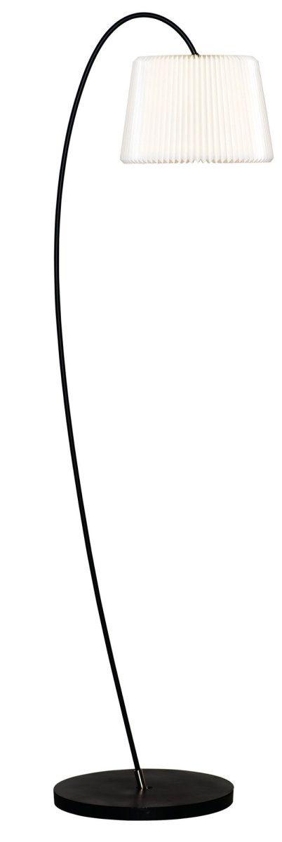 Le Klint Snowdrop Stehleuchte schwarz Jetzt bestellen unter: https://moebel.ladendirekt.de/lampen/stehlampen/standleuchten/?uid=9c5e4ec9-1305-55fd-88b6-1ba0718a7046&utm_source=pinterest&utm_medium=pin&utm_campaign=boards #stehlampen #leuchten #lampen